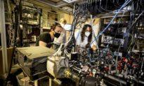 Đột phá về máy tính lượng tử của nhóm Harvard-MIT - 'Chúng ta đang bước vào một phần hoàn toàn mới của thế giới lượng tử'