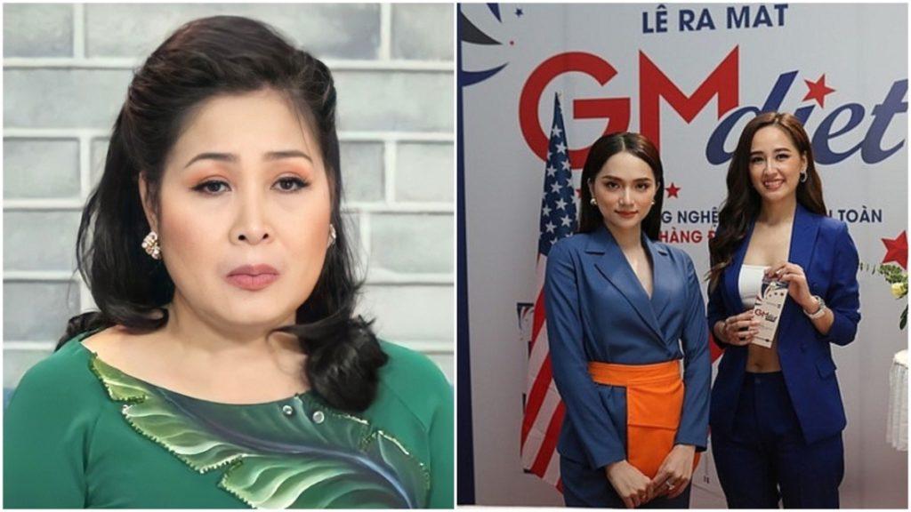 'Rất thất vọng và hối hận': Khi nghệ sĩ Việt 'công khai xin lỗi' vì quảng cáo sản phẩm sai sự thật