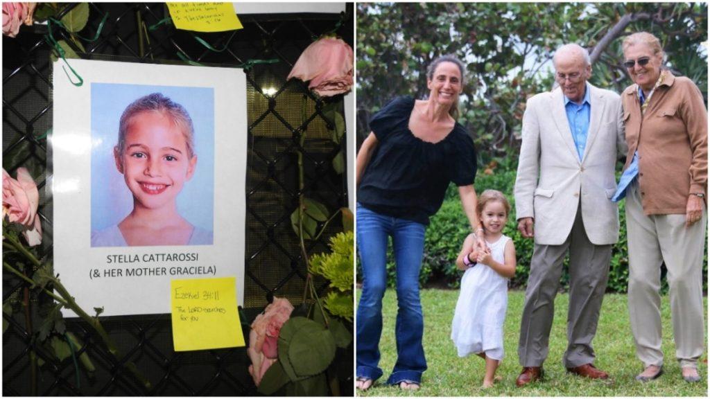 Thảm họa sập chung cư 12 tầng: Lính cứu hỏa đau đớn tìm thấy thi thể con gái 7 tuổi khi cứu hộ
