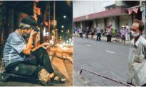 Nhật ký những ngày phong tỏa: Sài Gòn 'đêm trở gió', xin đừng để người nghèo 'gục ngã'
