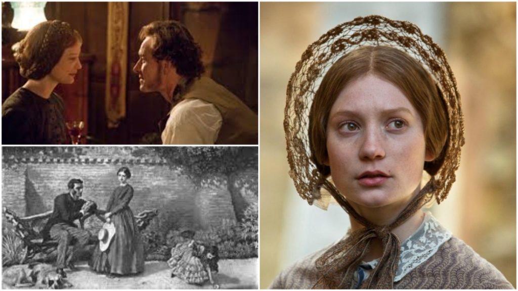 Jane Eyre - Vẻ đẹp của người phụ nữ đức hạnh 'Tôi không bán linh hồn để mua phúc lạc' (Phần 2)
