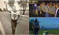 'Rùa và Thỏ' thời hiện đại: Cuộc thi chạy của thí sinh 'kỳ lạ' làm đảo lộn mọi quan niệm