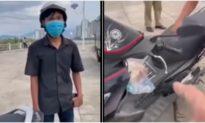 Chủ tịch TP.Nha Trang gửi thư xin lỗi nam công nhân vụ 'bánh mì không phải hàng thiết yếu'