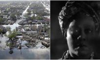 Bí ẩn lời nguyền làm giảm nửa dân số thành phố nổi tiếng của Mỹ