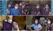 Phận tha hương trong 'căn nhà vé số': 'Về quê không được, ở lại không biết lấy gì ăn' giữa Sài Gòn mùa dịch