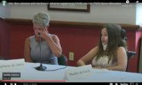 Video: Lời kể đau lòng của người mẹ về đứa con bị di chứng tật nguyền nặng nề sau khi tiêm vắc-xin Covid-19