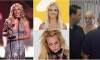 Britney Spears và cái giá của sự nổi tiếng