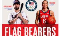 Vận động viên Mỹ gốc Cuba mang cờ Hoa Kỳ tại Thế vận hội Tokyo: Hoa Kỳ gửi thông điệp ủng hộ Cuba?