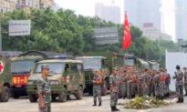 Trung Quốc thiết quân luật đường hầm Kinh Quảng? Rốt cuộc có bao nhiêu người thiệt mạng?