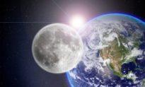 2030: Lũ lớn do Mặt trăng 'dao động' có thể tàn phá các thành phố ven biển trên khắp thế giới