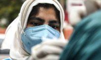 Nữ bệnh nhân Covid-19 đầu tiên của Ấn Độ tái dương tính với virus sau 1.5 năm