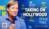 """Nhà làm phim Mỹ: Hollywood và các phương tiện truyền thông là """"dối trá"""""""