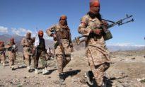 Sau chuyến thăm chính thức tới Bắc Kinh, liệu bàn tay đẫm máu của Taliban có được tẩy trắng?