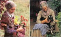 Thế giới cổ tích của Tasha: Người phụ nữ 'được ngưỡng mộ nhất thế giới' sống ẩn dật 35 năm