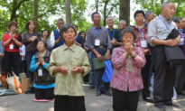 Người già Trung Quốc chịu 'khủng bố đỏ' bức hại đức tin: 'Chúa đang theo dõi, tội ác của ĐCSTQ sẽ không được dung thứ'