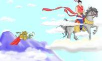 Truyền kỳ về 18 đời vua Hùng. Phần 3: Hùng Huy Vương khinh nhờn Thần linh mà suýt mất nước [Radio]