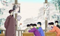 Ấu học Quỳnh Lâm - Bài 23: Câu chuyện chiếc chăn vải 10 năm
