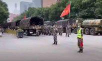 Trung Quốc thiết quân luật tại Đường hầm Trịnh Châu - Nghi vấn đấu đá nội bộ và xóa dấu vết hiện trường?