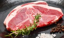 Dịch bệnh mua thịt tích trữ, nhưng thịt có thể giữ trong tủ lạnh được bao lâu?