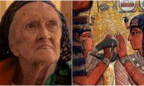 Nhà Ai Cập học lỗi lạc người Anh nhớ lại 'tiền kiếp' là người tình của Pharaoh Seti I 3.000 năm trước