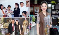 Chuyện về doanh nhân Nguyễn Phương Hằng làm từ thiện