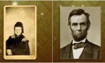 Nhiếp ảnh gia tâm linh: Bức ảnh chụp 'linh hồn' cố Tổng thống Lincoln