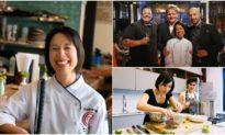 Niềm tự hào món Việt: Hành trình chinh phục 'Vua đầu bếp Mỹ' của cô gái mù gốc Việt