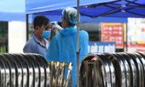 TP.HCM chuẩn bị kịch bản cho 10.000 ca bệnh; Nhiều tỉnh thành thấp thỏm trước kỳ thi THPT
