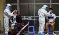 Sau 52 ngày không có ca mắc, Huế ghi nhận trường hợp lây nhiễm Covid-19 mới