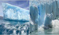 Nhà khoa học cảnh báo: Nguy cơ băng tan khiến những virus cổ xưa nguy hiểm 'thức tỉnh'