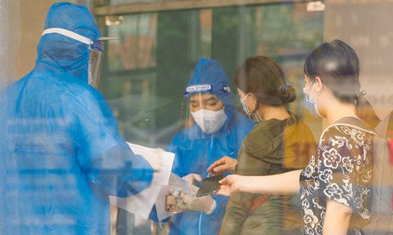 Ngày 2/8 thêm 7.455 ca mắc COVID-19; Bộ Y tế công bố 389 ca tử vong