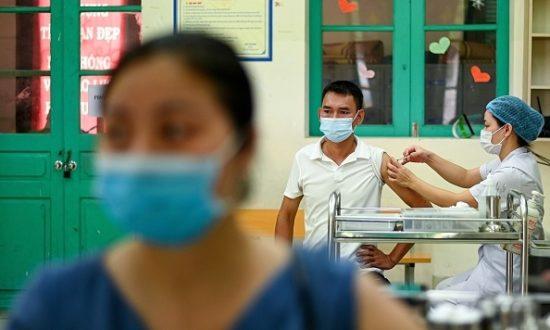 Sáng 31/7: Thêm 4.060 ca mắc COVID-19 tại 22 tỉnh, thành; TP.HCM có 2.503 ca