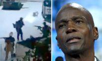 """Chính quyền TT Haiti vừa bị ám sát, từng từ chối vắc-xin AstraZeneca và tại sao """"Lính đánh thuê"""" Mỹ có mặt trong vụ này?"""
