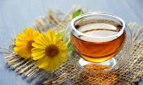 Cẩn thận với các tác dụng phụ của việc uống trà