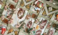 Sự bền bỉ của Michelangelo: Bài học để đạt đến sự vĩ đại
