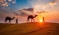 Cảm ngộ từ câu chuyện trí tuệ Ả Rập [Radio]