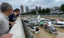 Lũ lụt Trịnh Châu, sự thật lạnh lùng ẩn sau dòng lũxiết