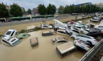 Các nạn nhân lũ lụt Trung Quốc yêu cầu nhà chức trách làm rõ về thảm họa ga tàu điện ngầm ở thành phố Trịnh Châu