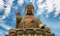 Hiểu nhầm về sự tồn tại của chữ Vạn (卍) (P.1)