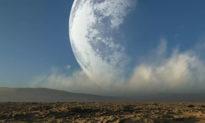 Điều gì sẽ xảy ra nếu khoảng cách từ Mặt trăng đến Trái đất chỉ còn một nửa?