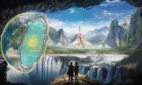 Trái đất rỗng? Khám phá bí mật nền văn minh trong lòng đất