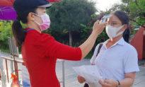 Phú Yên: 166 thí sinh và cán bộ coi thi nghi nhiễm COVID-19