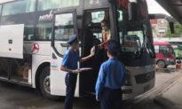 Việt Nam: Chính thức cho phép vận tải hành khách liên tỉnh hoạt động từ 13/10