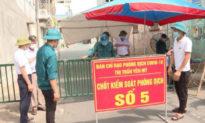 Hưng Yên thêm 9 ca nhiễm mới liên quan đến ổ dịch huyện Yên Mỹ