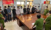 Đắk Lắk: Tạm giữ 12 người tham gia hỗn chiến khiến nam sinh lớp 9 tử vong