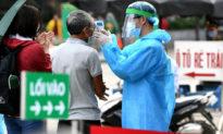 Trưa 4/7: Việt Nam thêm 260 ca mắc COVID-19, riêng TP.HCM đã 213 ca