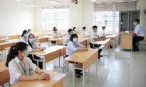 Thi tốt nghiệp THPT 2021: Trường hợp nào thí sinh sẽ bị trừ điểm, hủy kết quả thi?