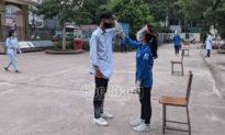 Bắc Giang, Phú Yên dừng khẩn cấp điểm thi tốt nghiệp THPT vì phát hiện thí sinh F0