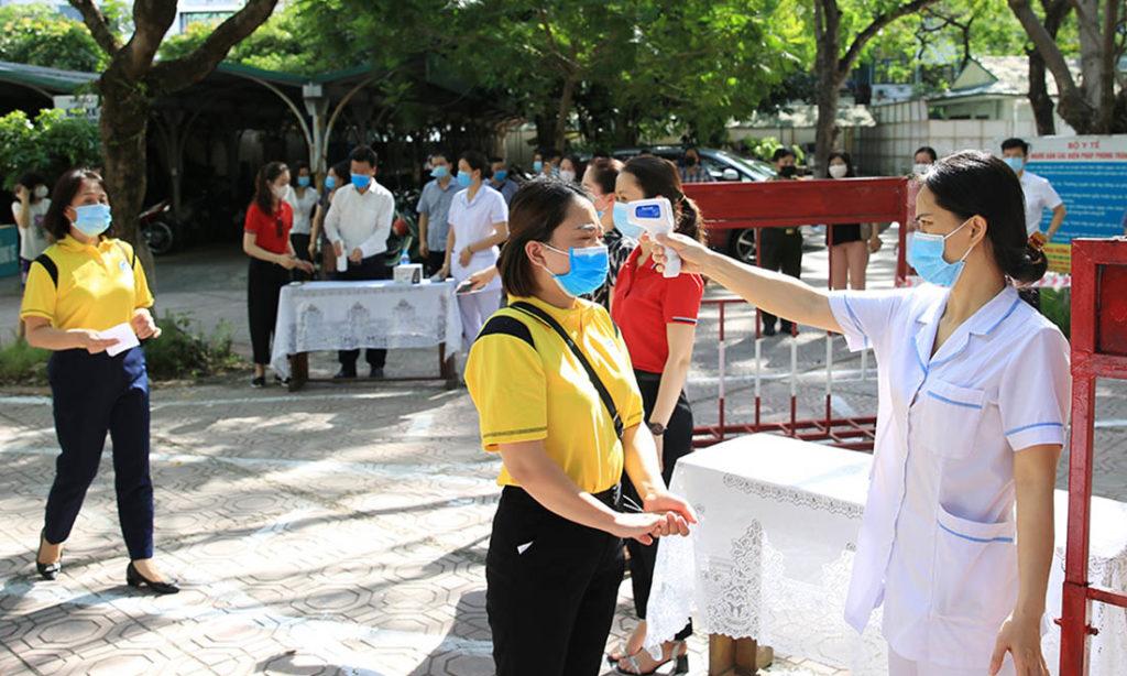 Khánh Hòa, Hà Nội, TP.HCM sẽ xét đặc cách tốt nghiệp THPT cho thí sinh đăng ký thi đợt 2