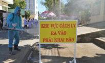 Từ 5/7 đến nay, Hà Nội đã vượt ngưỡng 100 ca mắc COVID-19